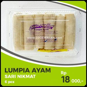 SARI-NIKMAT-LUMPIA-ayam-6pcs-17rb-djoewalan-frozen-food-mart-semarang-support-by-duaide-digital-marketing-top-brand_500x500