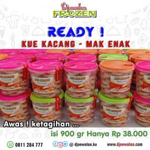 djoewalan-frozen-mart-2019-Ready-kue-kacang-mak-enak-38000