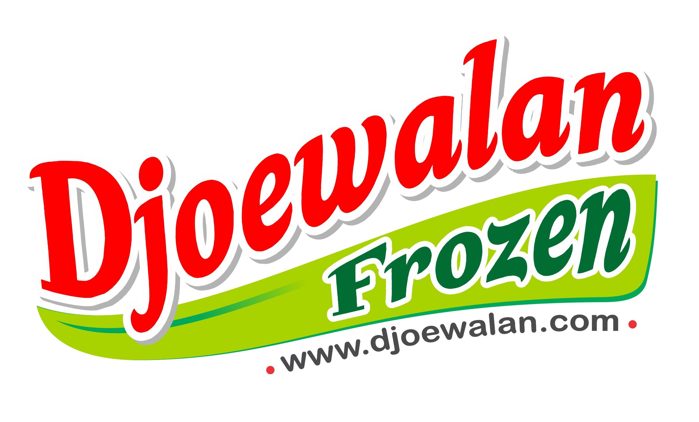 Djoewalan Frozen Mart Indonesia